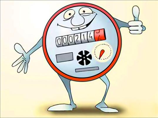 Что такое поверка газовых счётчиков?